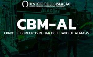 CBM-AL - CORPO DE BOMBEIROS MILITAR DE ALAGOAS